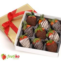 Small Fruit Box (9 Pieces)