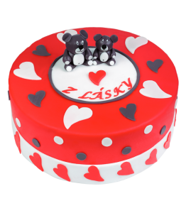 Cake to order From Love
