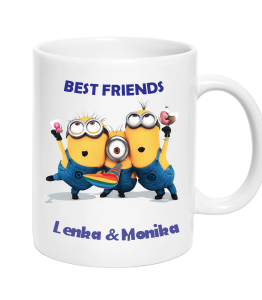 Cup Friends