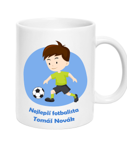Cup Best Football Player