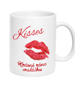 Cup Kiss