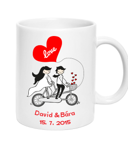 Cup for Couple