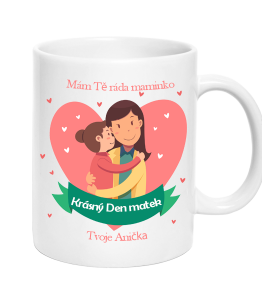 Cup for Mother´s Day