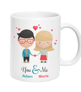 Cup You & Me