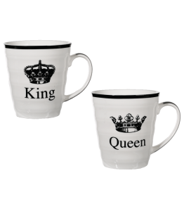 Cup King or Queen