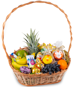 Gift Easter Basket
