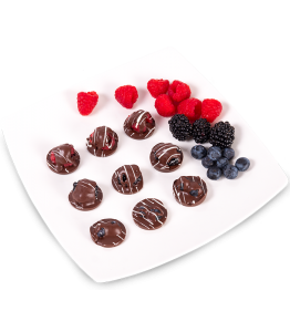 Forest Fruit Pralines