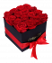 Black Box of Red Roses I love you